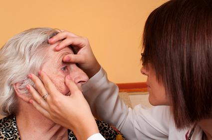 Quels sont les professionnels de la vue ?